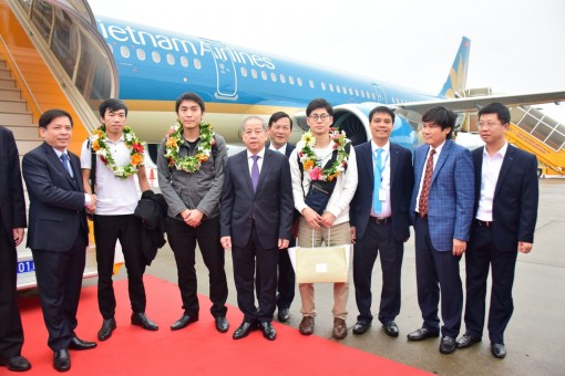 Commencement of construction of Passenger Terminal T2 of Phu Bai International Airport