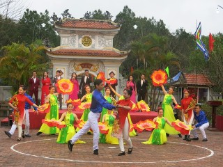 Many spring destinations on Lunar New Year Holiday