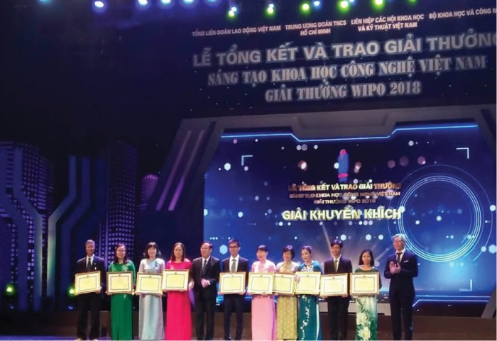 Hue University of Medicine and Pharmacy, Hue University: A year full of successes