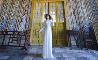 Free tickets for women wearing ao dai to visit Hue monuments on March 8