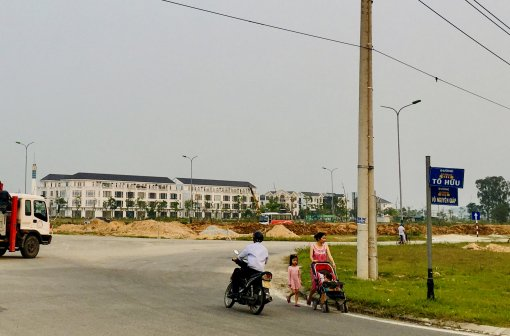 Thua Thien Hue People's Committee calls for investment in a high-class apartment, commercial and service center in An Van Duong