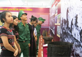 Promoting the value of the Uncle Ho heritage in Hue