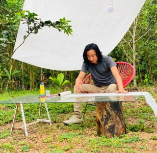 """Architect Nguyen Xuan Minh and """"emotional"""" spaces"""