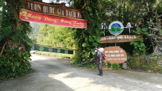 Bach Ma National Park welcomes back visitors from May 1