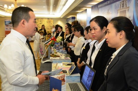 """""""Connecting travel: Hue - A safe and hospitable destination"""""""