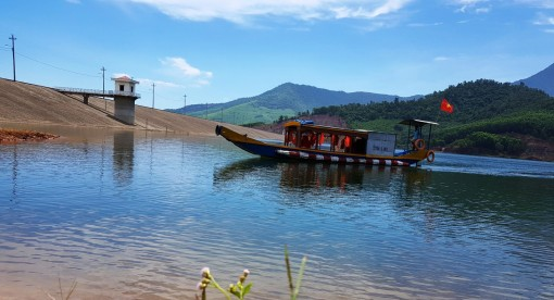 Thuy Yen Tourism: Experiencing the pristine lakes and cascades