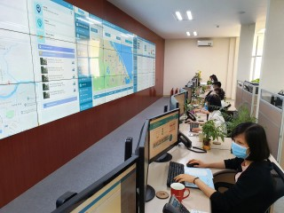 Thua Thien Hue leads the country in the application of information technology