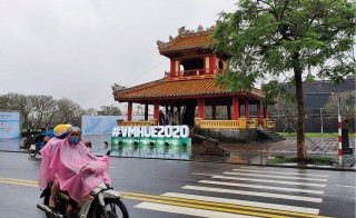 VnExpress Marathon Hue 2020: Seizing opportunity to kick-start Hue tourism