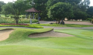 "Vietnam in contention for ""Asia's Best Golf Destination Award"""