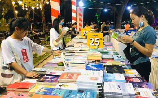 Alphabooks Book Fair 2021 opened