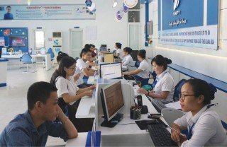 VNPT Hue strives to pioneer digital infrastructure construction