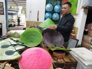 Hue City: Launching the craft product creation designing contest