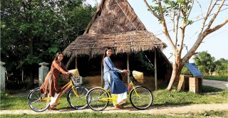 Experiencing smart tourism in Phuoc Tich