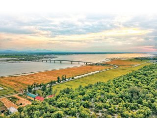 Hue City: Prioritizing investment in infrastructure to connect tourism