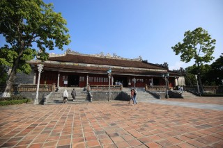 Hue: Tickets to heritage sites discounted to 50% to stimulate tourism post-COVID-19