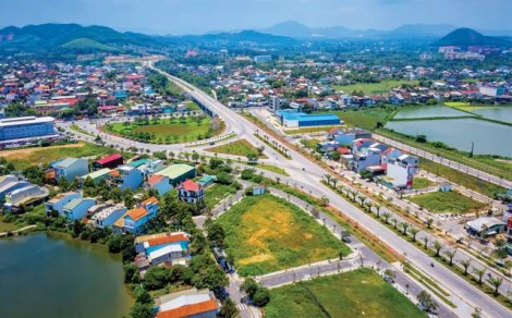 A new driving force for Hue city
