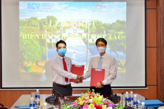 More cooperation in promoting and developing tourism