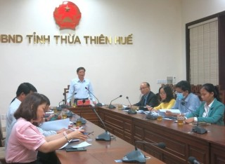 The 22nd Vietnam Film Festival in Hue: Ensuring the solemnity and safety